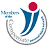 members of the compensate personal injury network logo
