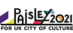 paisley for uk city of culture 2021